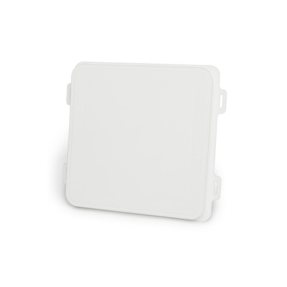 201F 7″ x 7″ Utility Plate
