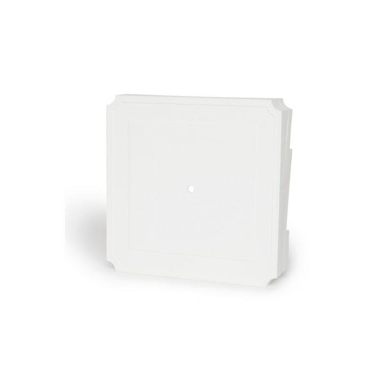 "Surface Series Block ""Add A Light"" Double 5"" Bevel"